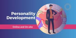 Personality DevelopmentExplore